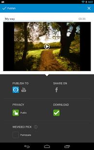WeVideo - Video Editor & Maker-15