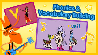 A to Z Music Videos from ABCmouse.com App - 2