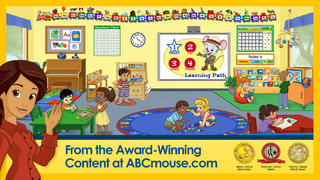 A to Z Music Videos from ABCmouse.com App - 4
