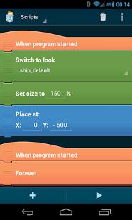 Pocket Code App - 3