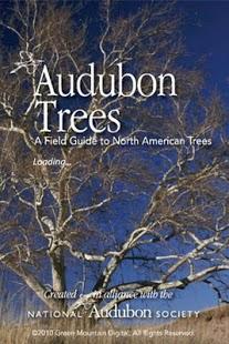 Audubon Trees App - 1