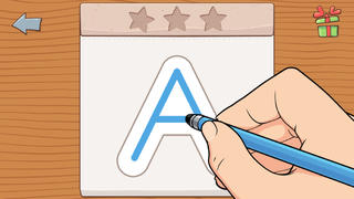 iTrace — handwriting for kids-1