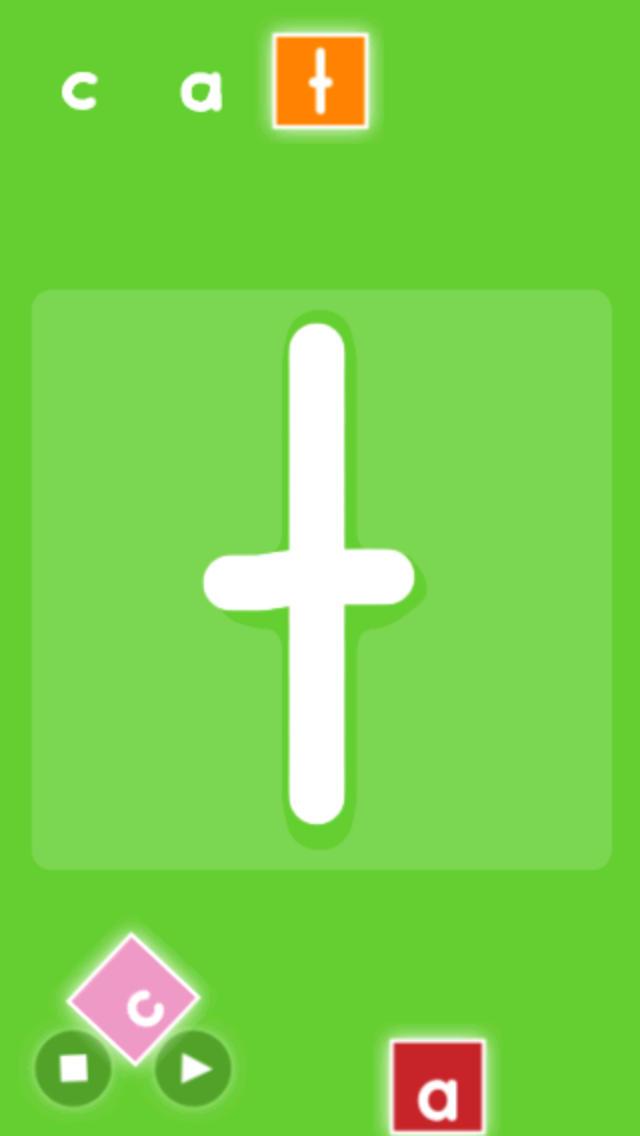 iWriteWords Lite-3