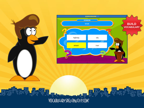 SpellingCity App - 1