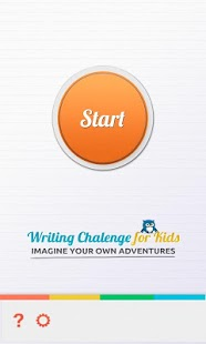 Writing Challenge for Kids-14
