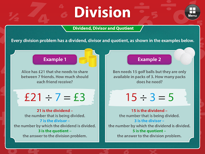 Division-1