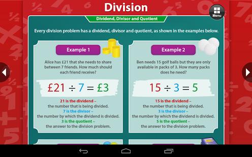 Division App - 6