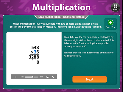 Multiplication-3