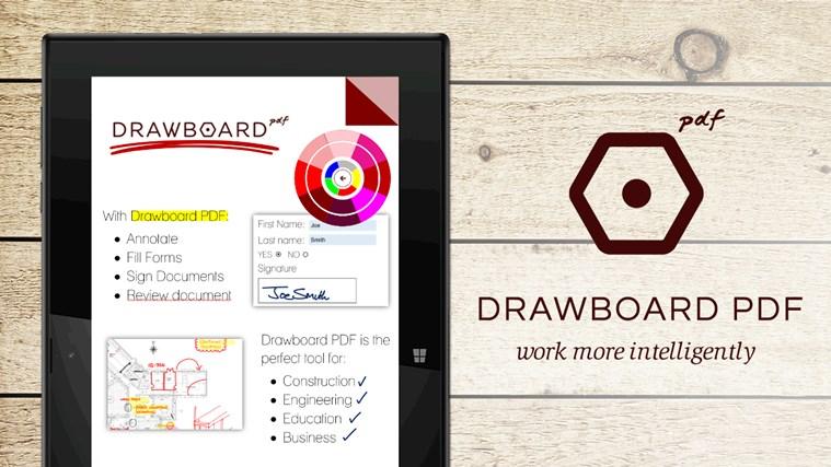 Drawboard PDF App - 1