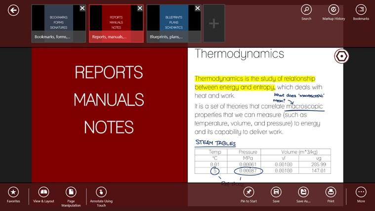 how to create new pdf in drawboard