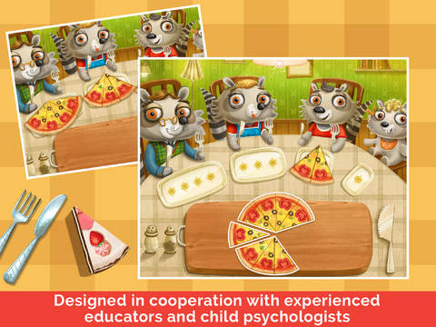 TinyHands Raccoon Treehouse, Activities for kindergarten and preschool kids-5