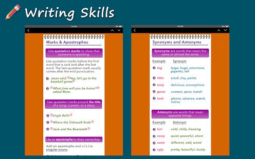 Writing Skills [HD]-9