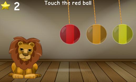 Preschool Lion-2