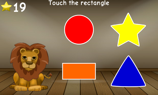 Preschool Lion-3