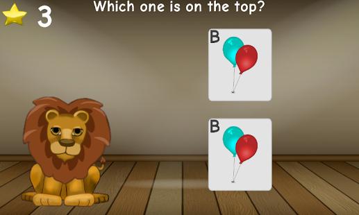 Preschool Lion-4