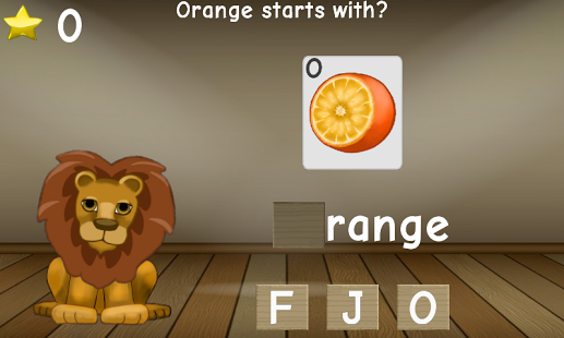 Preschool Lion-8