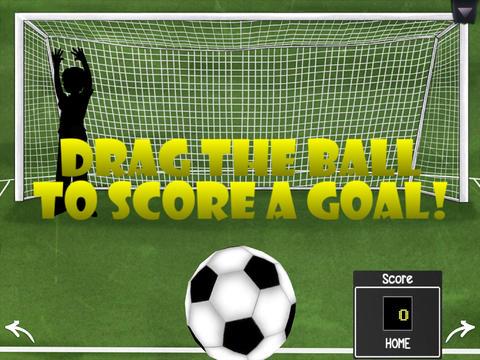 A Soccer (or Football) Sleepover in Brazil App - 3