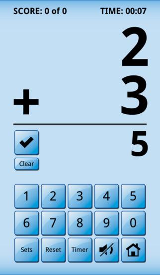 Math Whiz Flash Cards-2