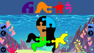 101 Animal Puzzles for Kids App - 3