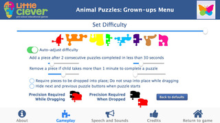 101 Animal Puzzles for Kids App - 4