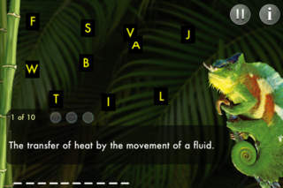 Language Central for Science Earth Science Edition App - 5