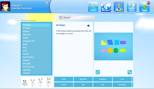 Mathletics Student App - 4