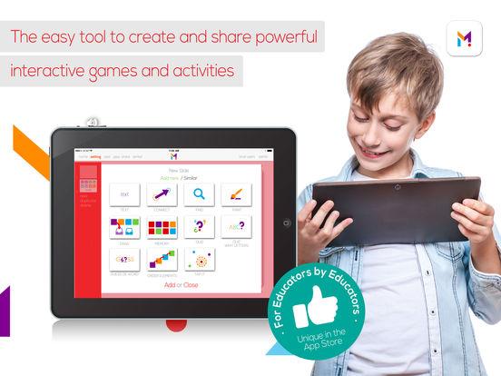 Make It for Teachers App - 1