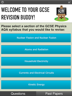 GCSE Physics-2