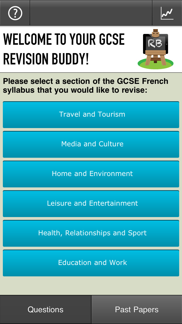 GCSE French (For Schools)-2
