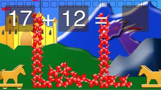 iGet Math: Addition-3