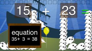 iGet Math: Addition-4
