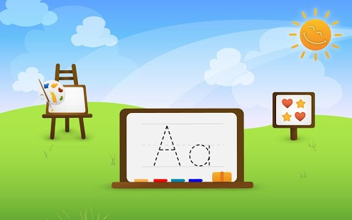 ABC PreSchool Playground Free-1
