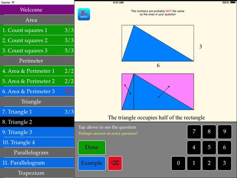 Xr Area App - 2