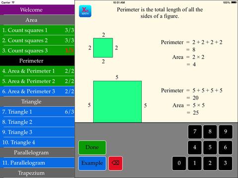 Xr Area App - 3