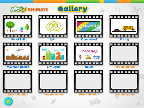 Abcya animate website tutorial quicktime screen record youtube.