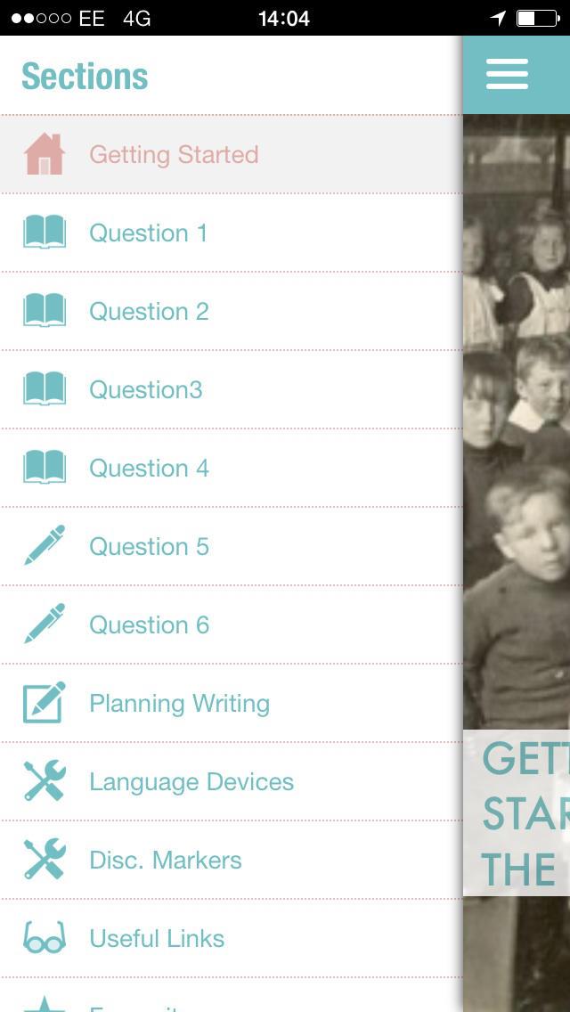 English Language GCSE Revision-2