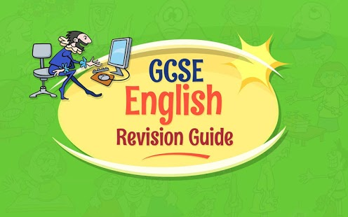 GCSE English Revision - nimbl-1