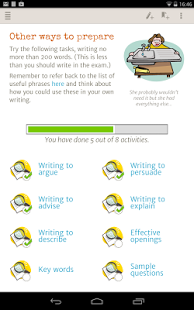 GCSE English Revision - nimbl-6