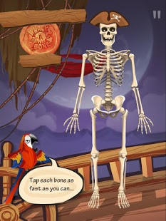 Whack A Bone App - 4
