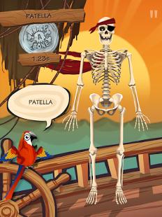 Whack A Bone App - 6