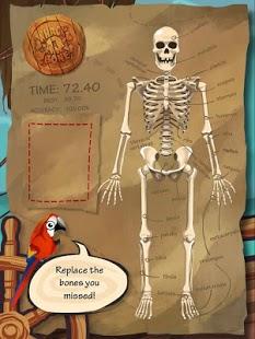 Whack A Bone App - 7