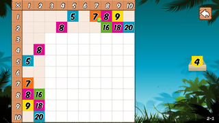 Time Tables Jungle App for Grade 3 [FREE] App - 3