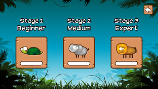 Time Tables Jungle App for Grade 3 [FREE] App - 4