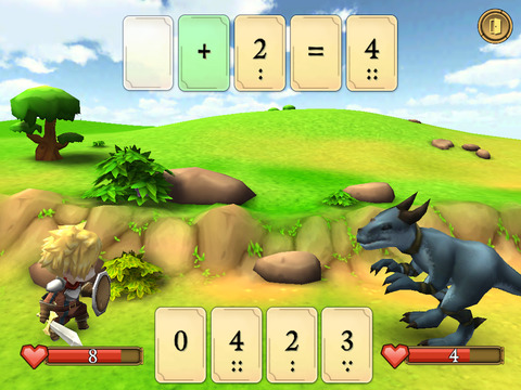 Little Math Adventure App - 1