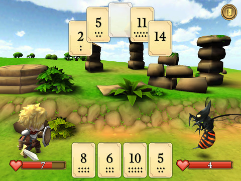 Little Math Adventure App - 3
