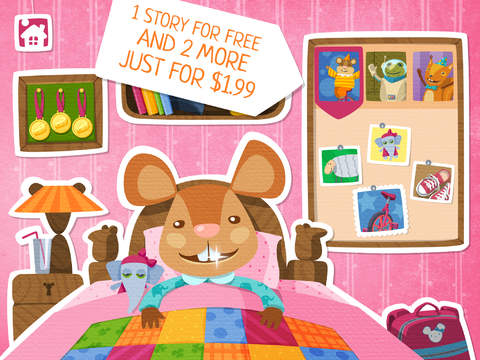 Mouse House bedtime game-1