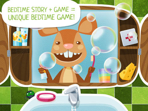 Mouse House bedtime game-2