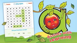Letterland Stories: Annie Apple App - 4