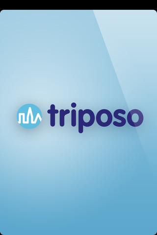 Triposo App - 1