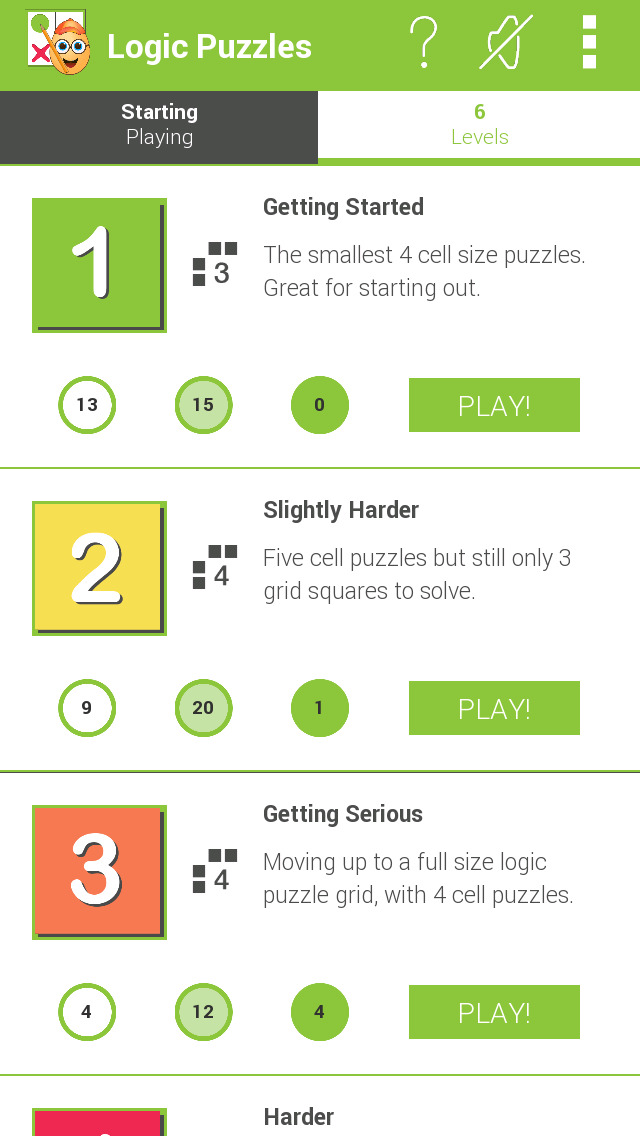 Logic Puzzles for Education-4